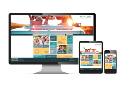 Informed Patient Website